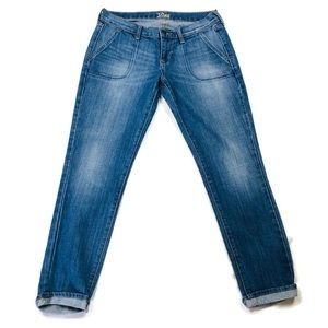 Old Navy The Diva Ankle Jeans Sz 6